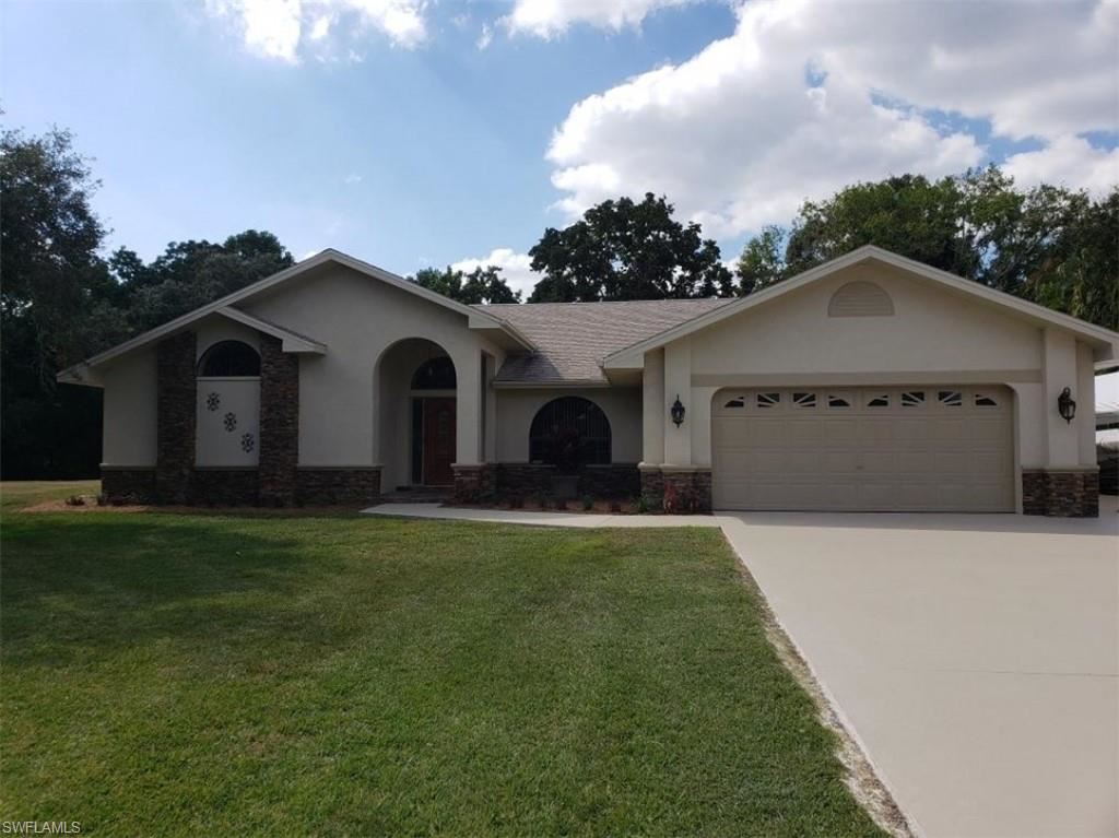 7605 Grassy Court, North Fort Myers, FL 33917 - #: 220031504