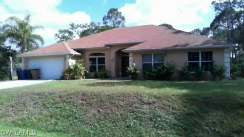 1208 Lincoln Avenue, Lehigh Acres, FL 33972 - #: 220082504