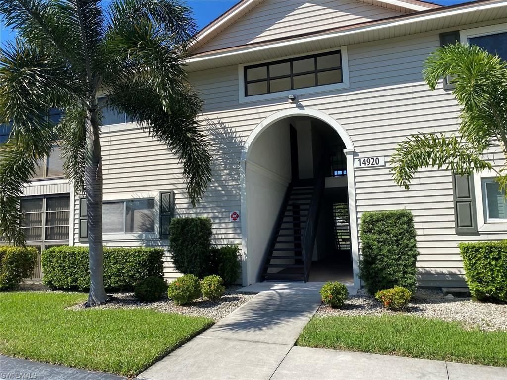 14920 Summerlin Woods Drive #8, Fort Myers, FL 33919 - #: 220074505