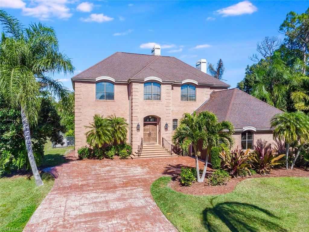 16000 Forest Oaks Drive, Fort Myers, FL 33908 - #: 221002505