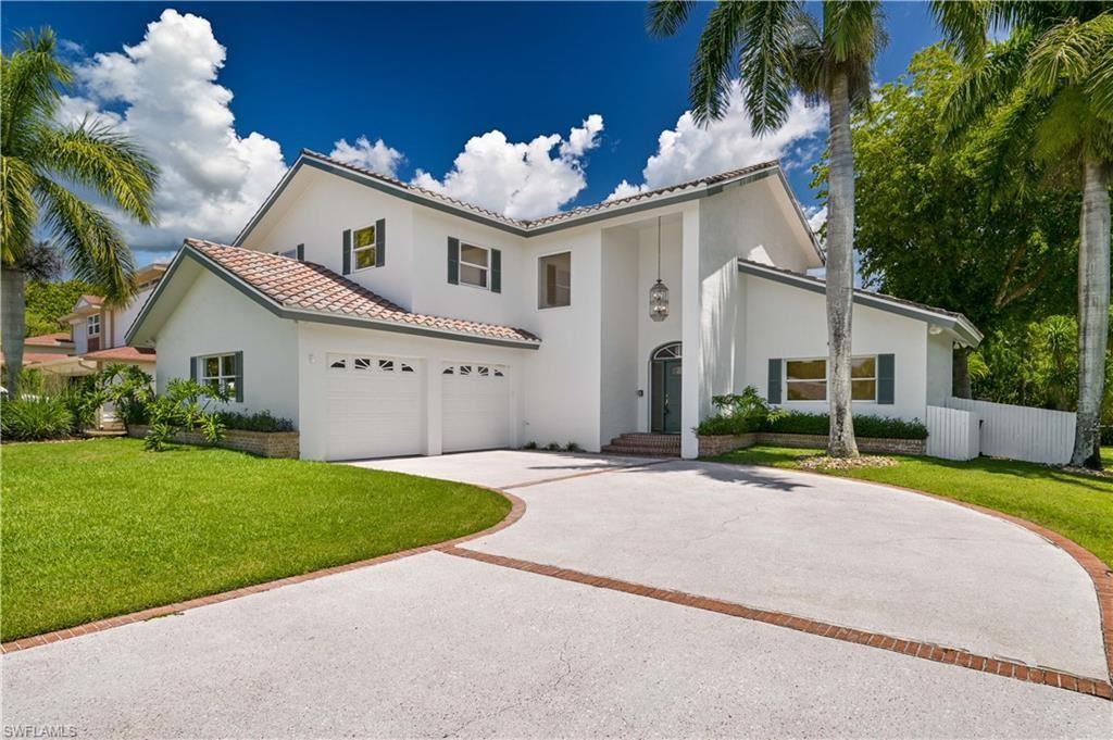 8380 Aqua Cove Lane, North Fort Myers, FL 33903 - MLS#: 221031505
