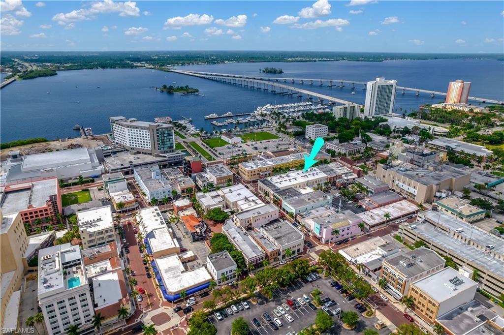 2260 1st Street #209, Fort Myers, FL 33901 - #: 221057505