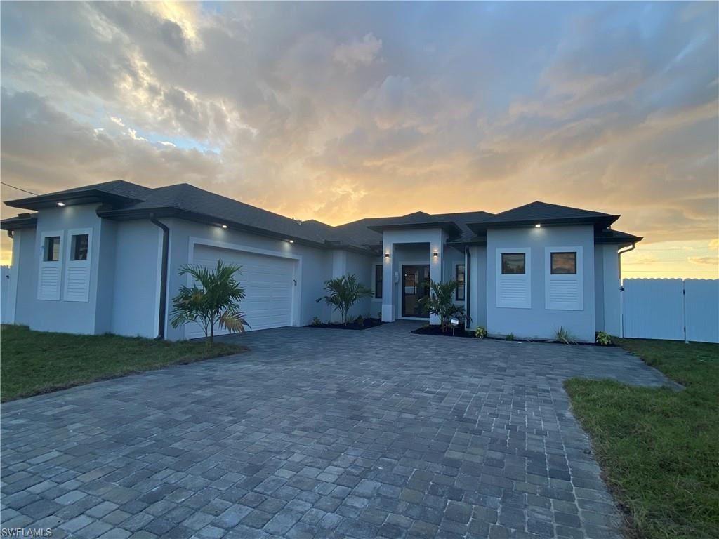 208 SW 14th Avenue, Cape Coral, FL 33991 - #: 221070505