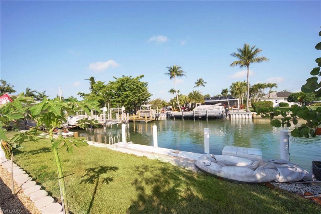 1206 Martinique Court, Marco Island, FL 34145 - #: 221023506