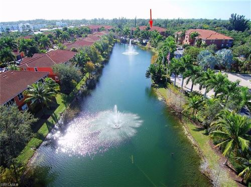 Photo of 14961 Reflection Key Circle #413, FORT MYERS, FL 33907 (MLS # 220007507)
