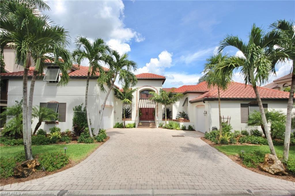 15431 Catalpa Cove Lane E, Fort Myers, FL 33908 - #: 219045507