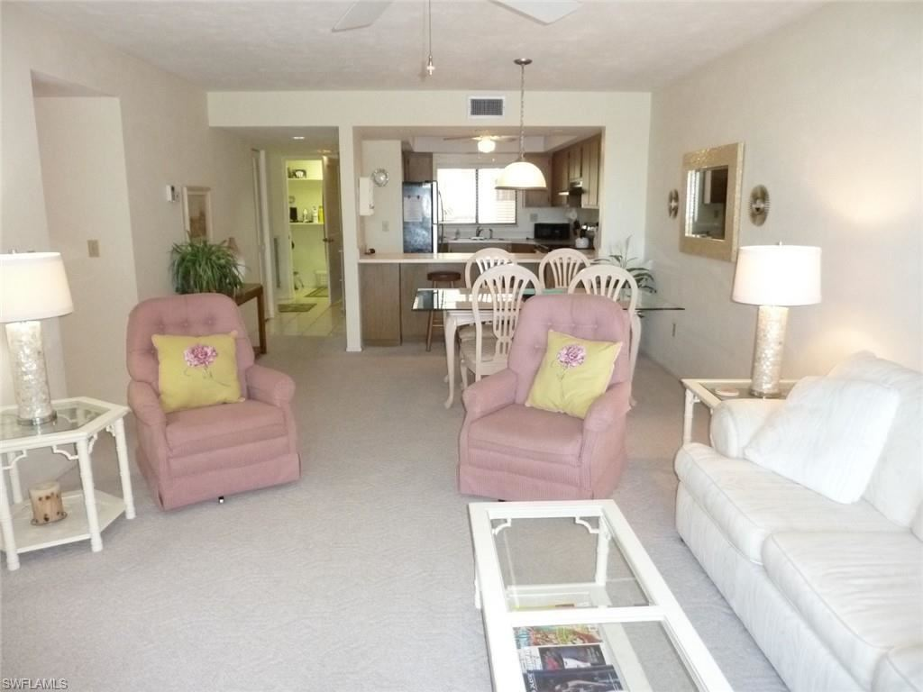 Photo of 4585 Trawler Court #205, FORT MYERS, FL 33919 (MLS # 220052507)