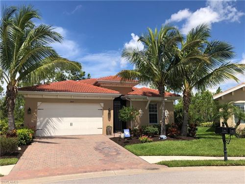 Photo of 20611 Long Pond RD, NORTH FORT MYERS, FL 33917 (MLS # 219049508)