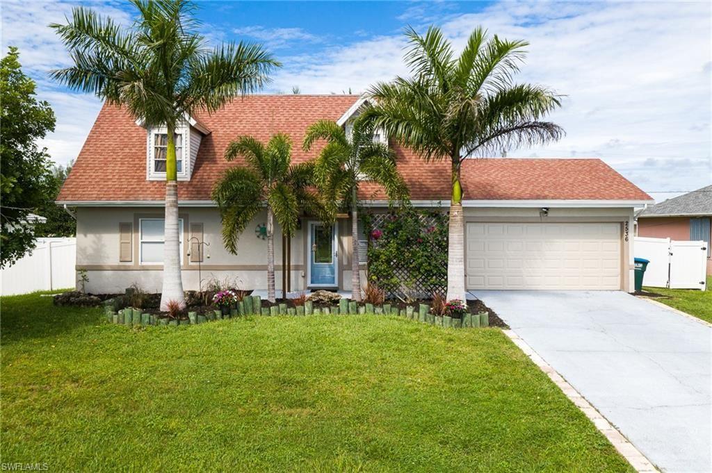 2536 SW 11th Place, Cape Coral, FL 33914 - #: 220057508