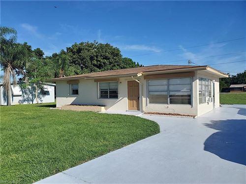 Photo of 709 Leeland Heights Boulevard W, LEHIGH ACRES, FL 33936 (MLS # 221067509)