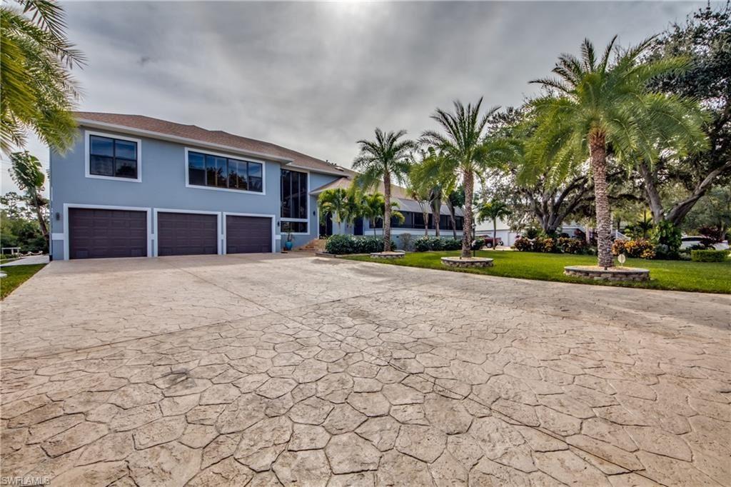 18251 Parkridge Court, Fort Myers, FL 33908 - #: 221004509