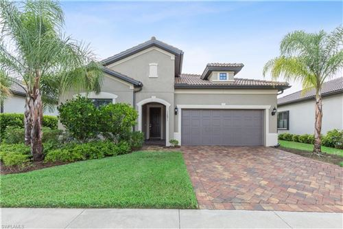 Photo of 12871 Epping Way, FORT MYERS, FL 33913 (MLS # 220042510)