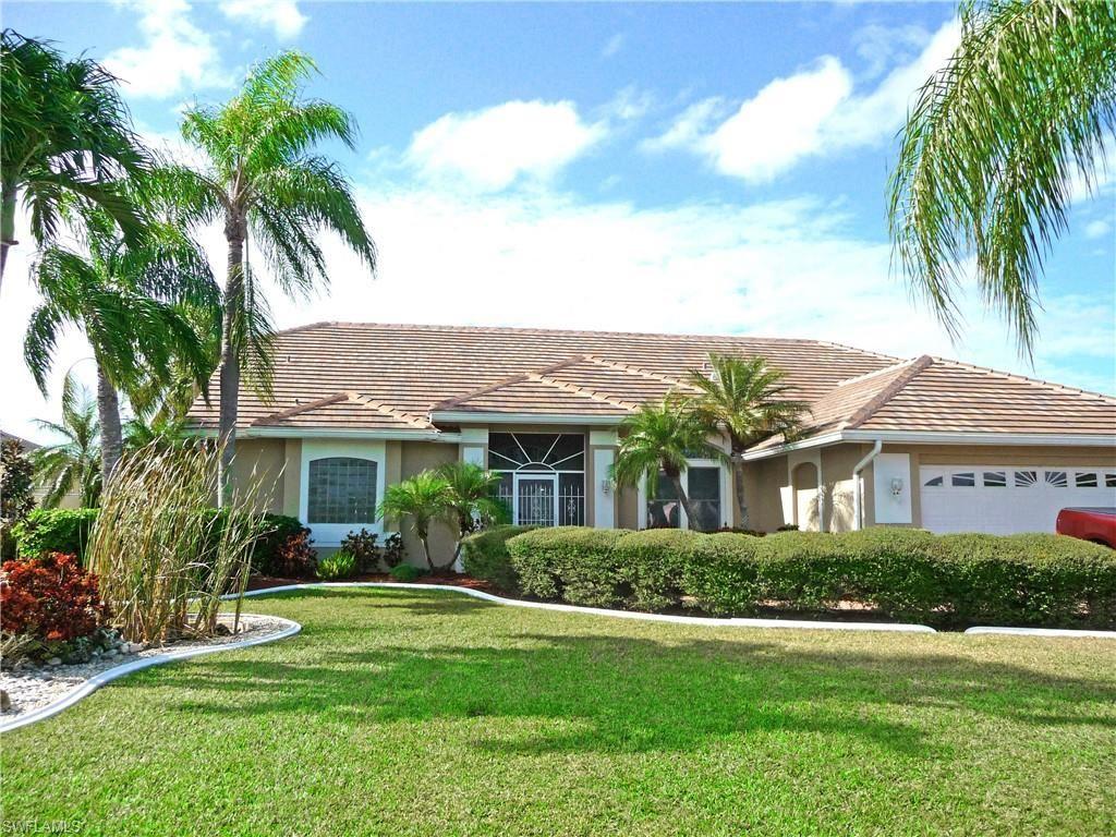 4912 SW 11th Place, Cape Coral, FL 33914 - #: 220054510
