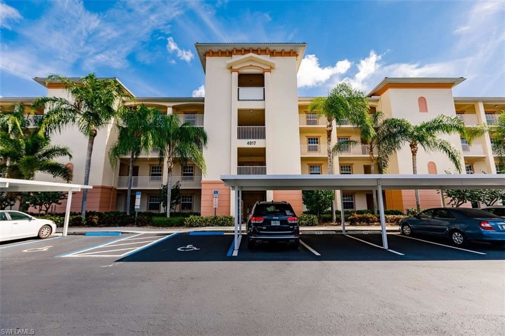 4017 Palm Tree Boulevard #309, Cape Coral, FL 33904 - #: 220071510