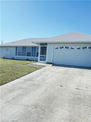 Photo of 3010 SW 10th Avenue, CAPE CORAL, FL 33914 (MLS # 220043511)