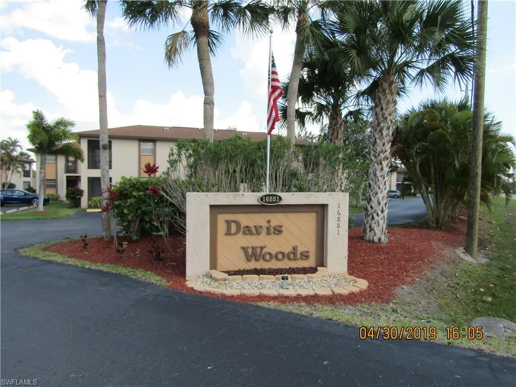 16881 Davis Road #225, Fort Myers, FL 33908 - #: 219022511