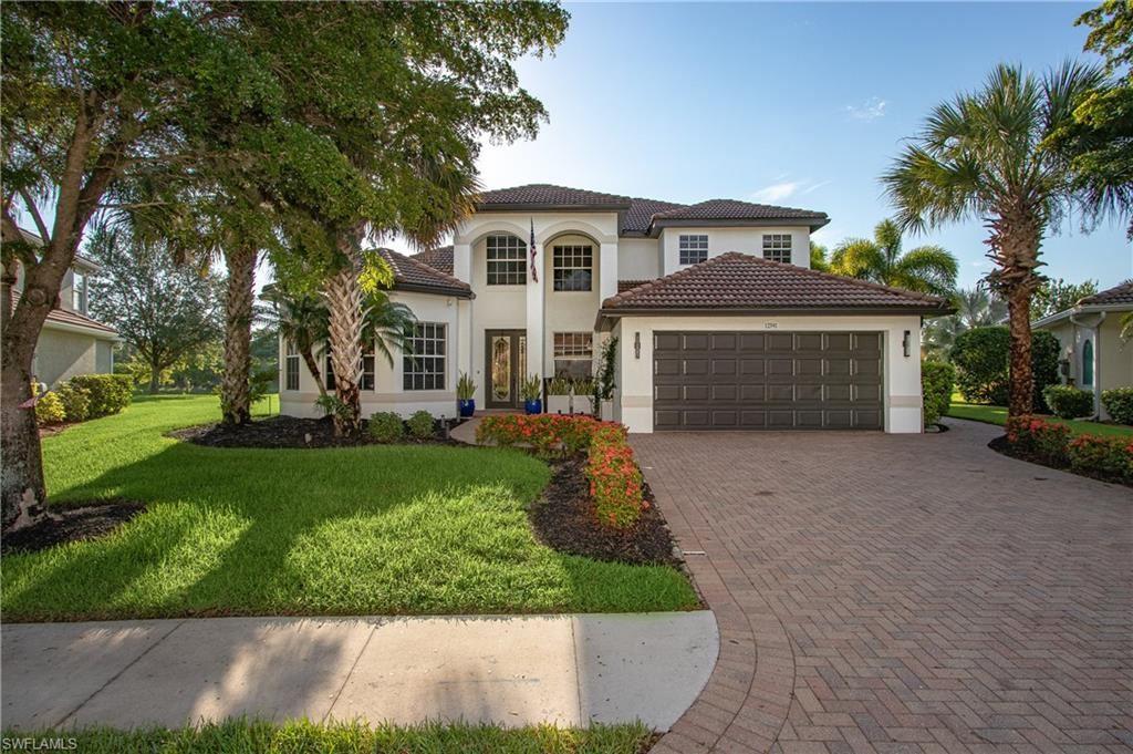 12591 Gemstone Court, Fort Myers, FL 33913 - MLS#: 220037511