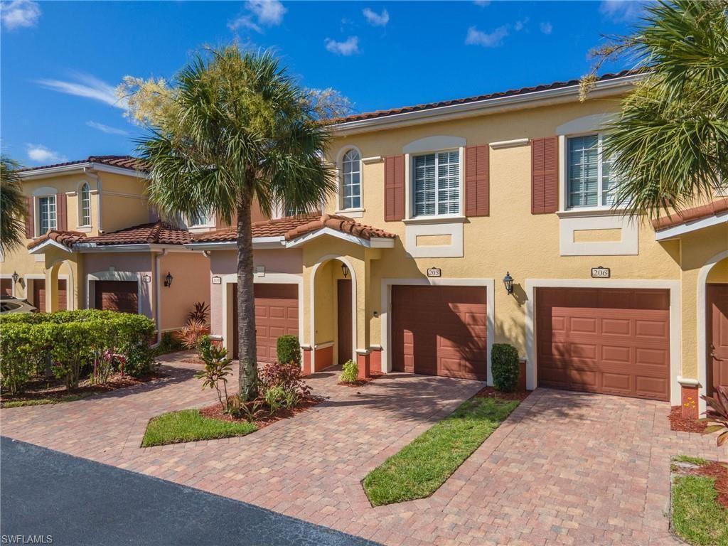 20320 Estero Gardens Circle #205, Estero, FL 33928 - #: 221059511