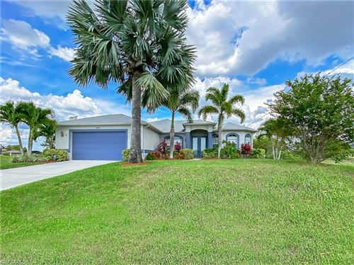Photo of 503 NW 33rd Avenue, CAPE CORAL, FL 33993 (MLS # 220034512)