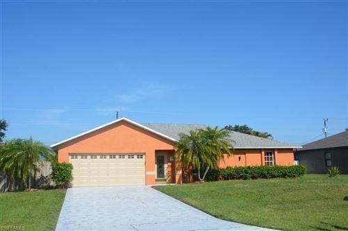 Photo of CAPE CORAL, FL 33991 (MLS # 220049512)