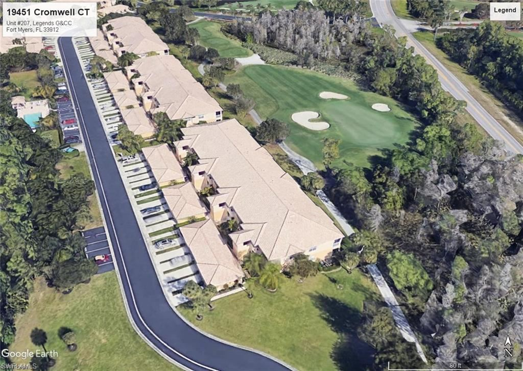 19451 Cromwell Court #207, Fort Myers, FL 33912 - #: 219021512