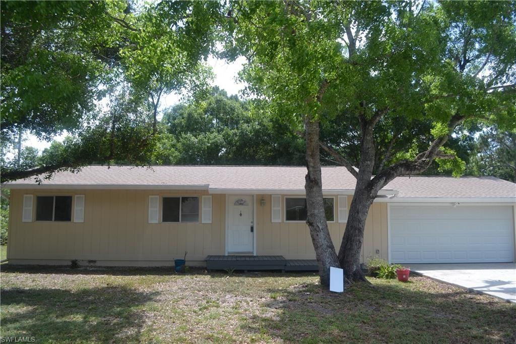 20317 Dalewood Road, North Fort Myers, FL 33917 - #: 221035512