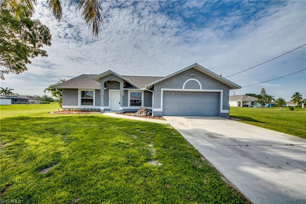 1002 NE 11th Terrace, Cape Coral, FL 33909 - #: 221063512