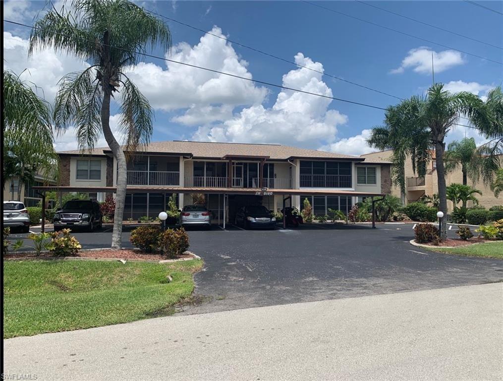 4116 SE 20th Place #202, Cape Coral, FL 33904 - #: 220017513