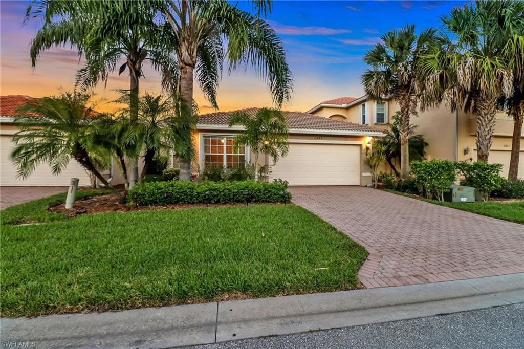 11249 Pond Cypress Street, Fort Myers, FL 33913 - #: 220074513