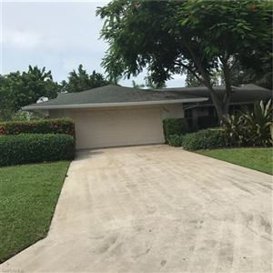 Photo of 1359 Currier CIR, FORT MYERS, FL 33919 (MLS # 219047514)