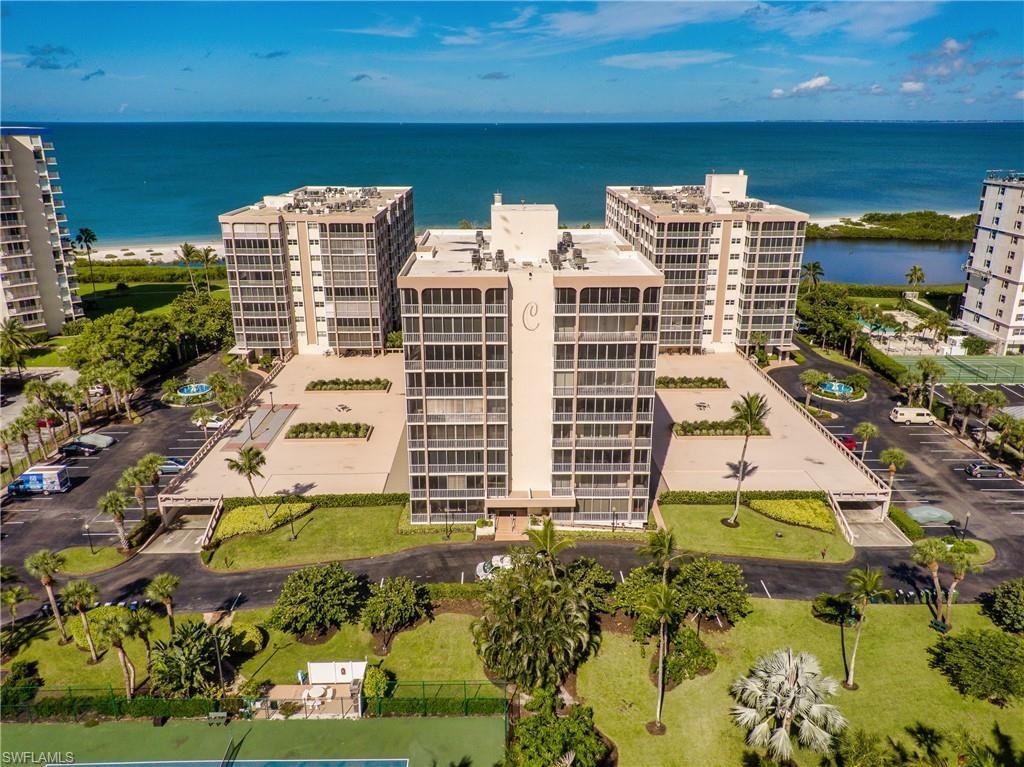 7148 Estero Boulevard #623, Fort Myers Beach, FL 33931 - #: 221058514