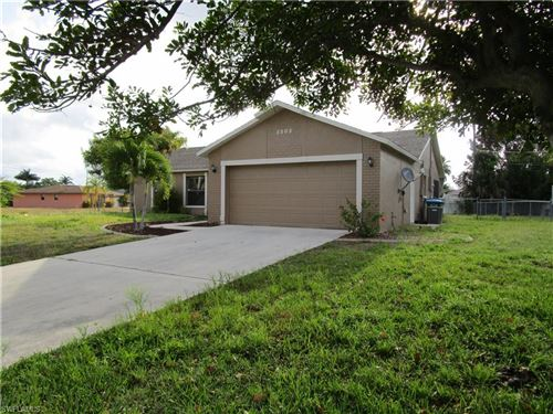 Photo of 3503 SW 1st Place, CAPE CORAL, FL 33914 (MLS # 220023515)
