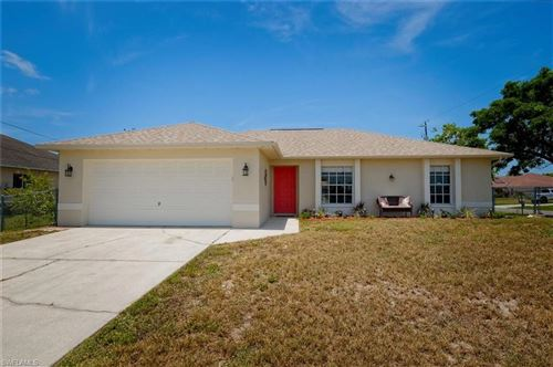 Photo of 306 NW 2nd Place, CAPE CORAL, FL 33993 (MLS # 220043516)