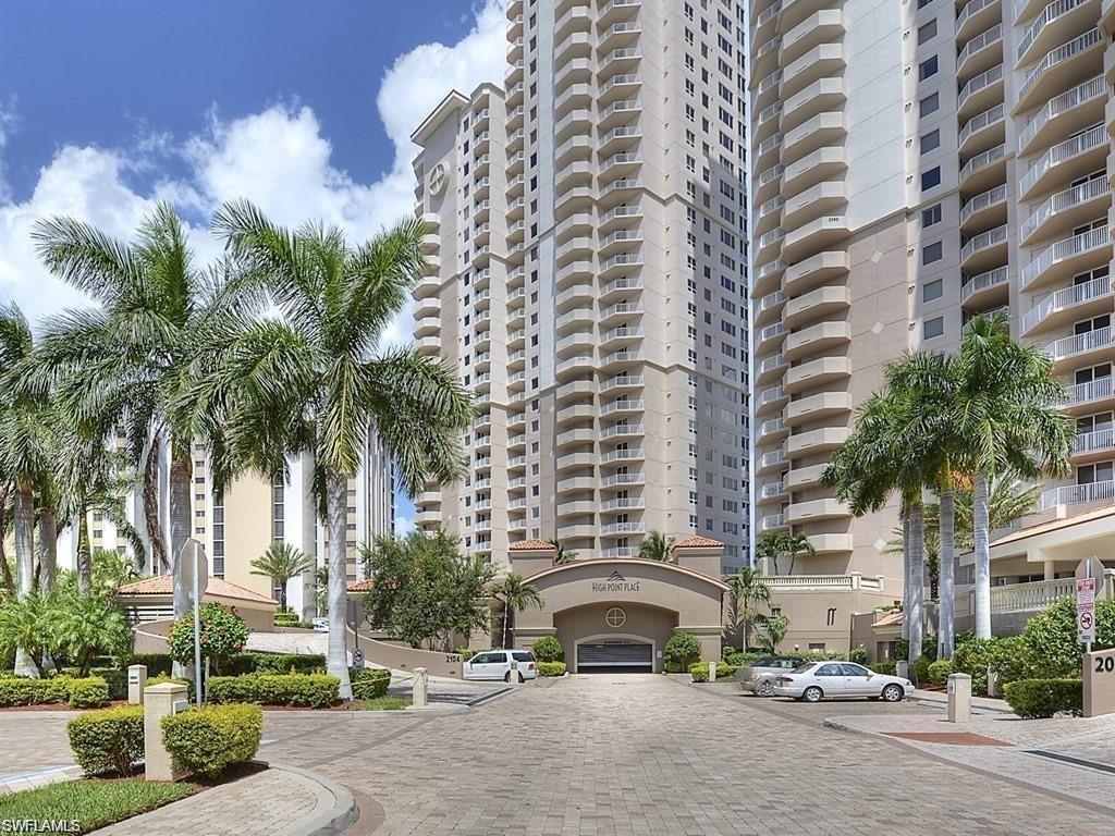 2104 W 1st Street #1102, Fort Myers, FL 33901 - #: 221027516