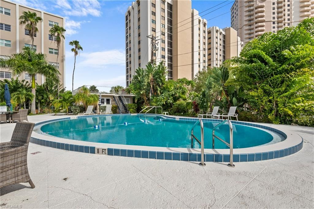 1900 Clifford Street #203, Fort Myers, FL 33901 - #: 221054516