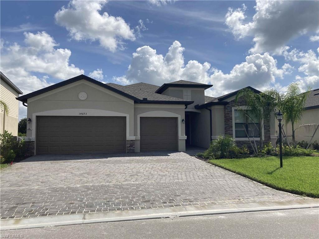 14693 Adina Lane, Fort Myers, FL 33905 - #: 221064516
