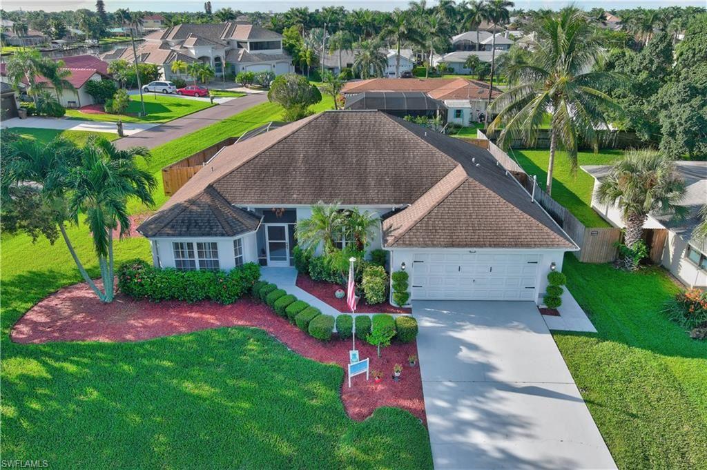122 SW 48th Terrace, Cape Coral, FL 33914 - #: 221068516