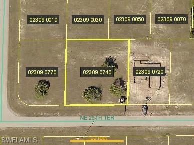 Photo of 225 NE 25th Terrace, CAPE CORAL, FL 33909 (MLS # 220013517)