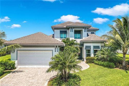Photo of 17204 Hidden Estates Circle, FORT MYERS, FL 33908 (MLS # 220039517)