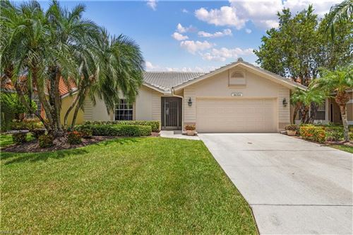 Photo of 16314 Kelly Woods Drive, FORT MYERS, FL 33908 (MLS # 220046517)