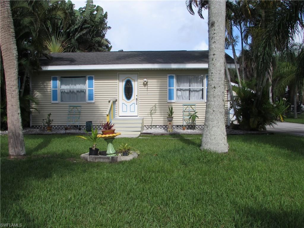 2751 Oleander Street, Saint James City, FL 33956 - #: 220038517