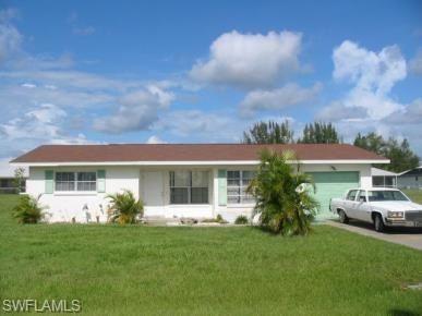 810 SW 11th Avenue, Cape Coral, FL 33991 - #: 220072517