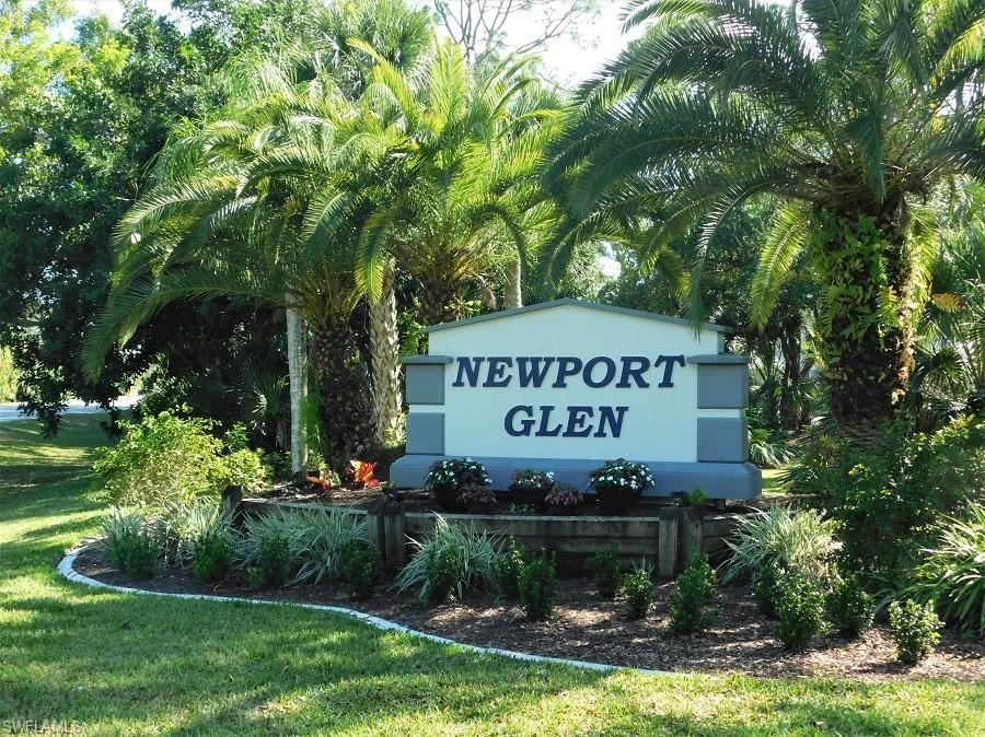 17452 Woodland Trace #E, Fort Myers, FL 33908 - #: 221025517