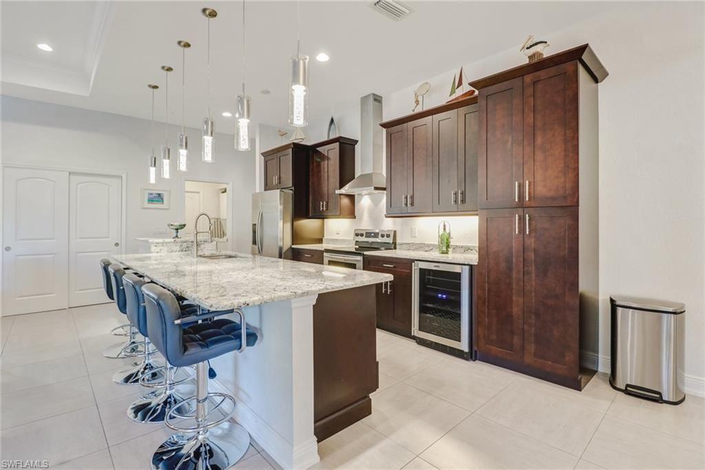 2501 SW 38th Terrace, Cape Coral, FL 33914 - #: 220000518