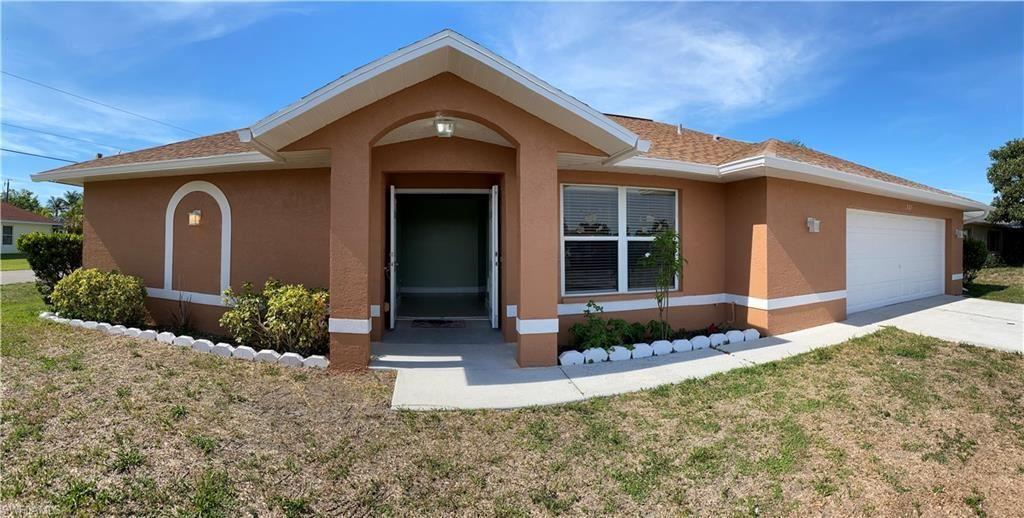 301 Kamal Parkway, Cape Coral, FL 33904 - #: 220029518