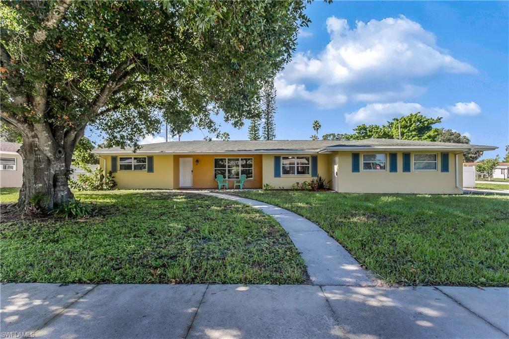 1604 Oakley Avenue, Fort Myers, FL 33901 - #: 220051518