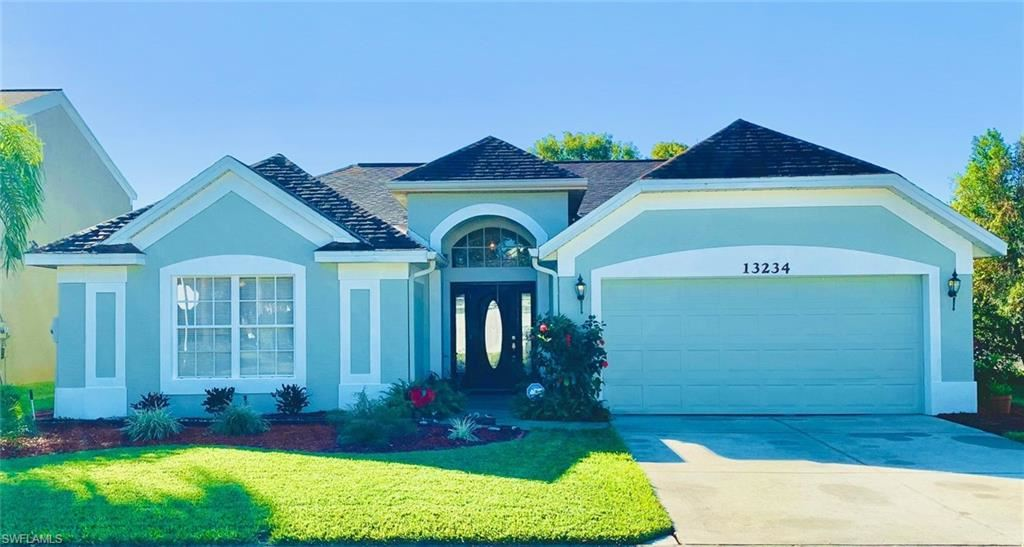 13234 Highland Chase Place, Fort Myers, FL 33913 - #: 220079518