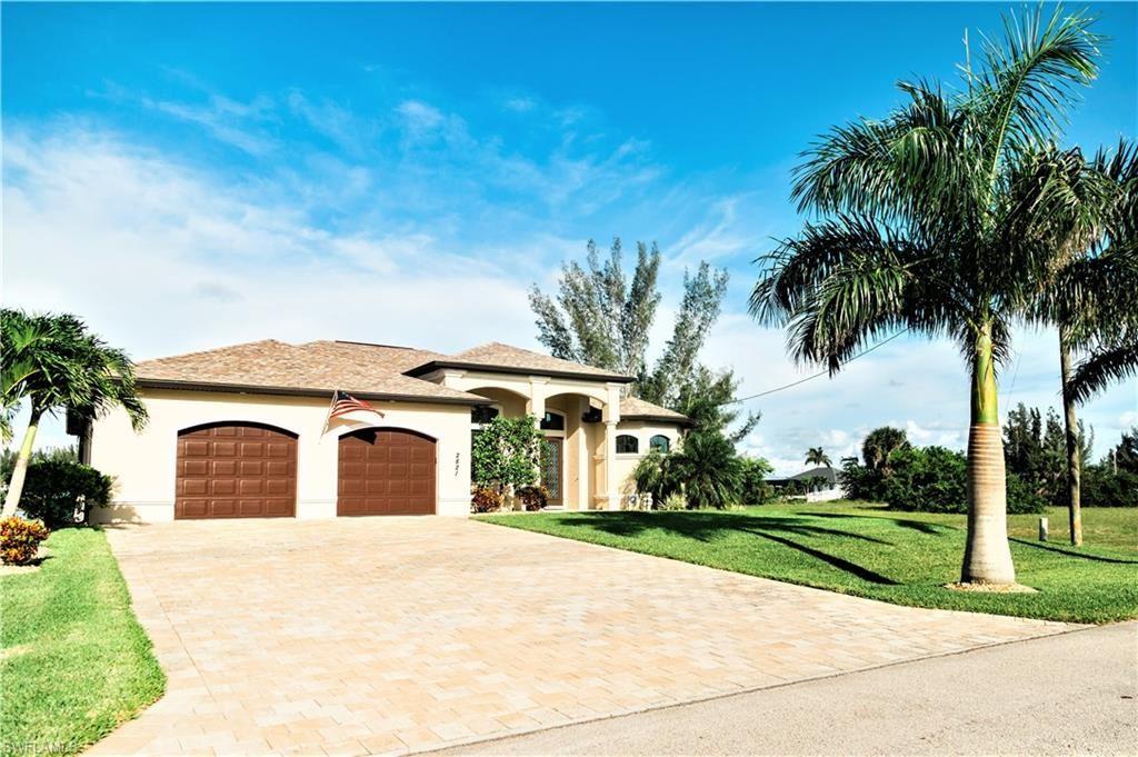 2821 NW 45th Avenue, Cape Coral, FL 33993 - #: 221056518