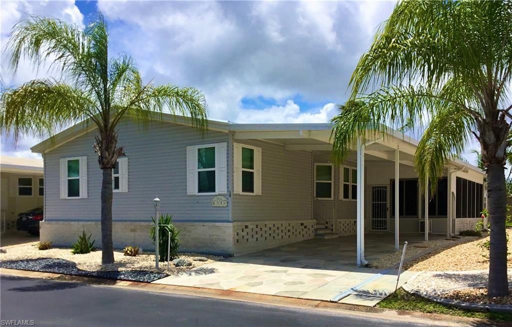 15550 Burnt Store Road #13, Punta Gorda, FL 33955 - #: 220033519