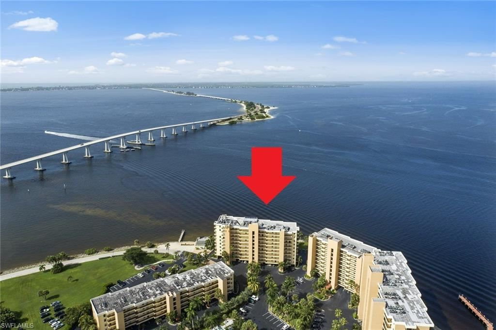 15011 Punta Rassa Road #805, Fort Myers, FL 33908 - #: 220056519